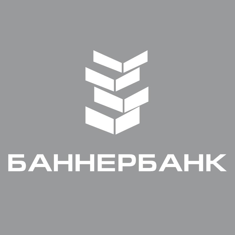 BannerBank 21544 vector