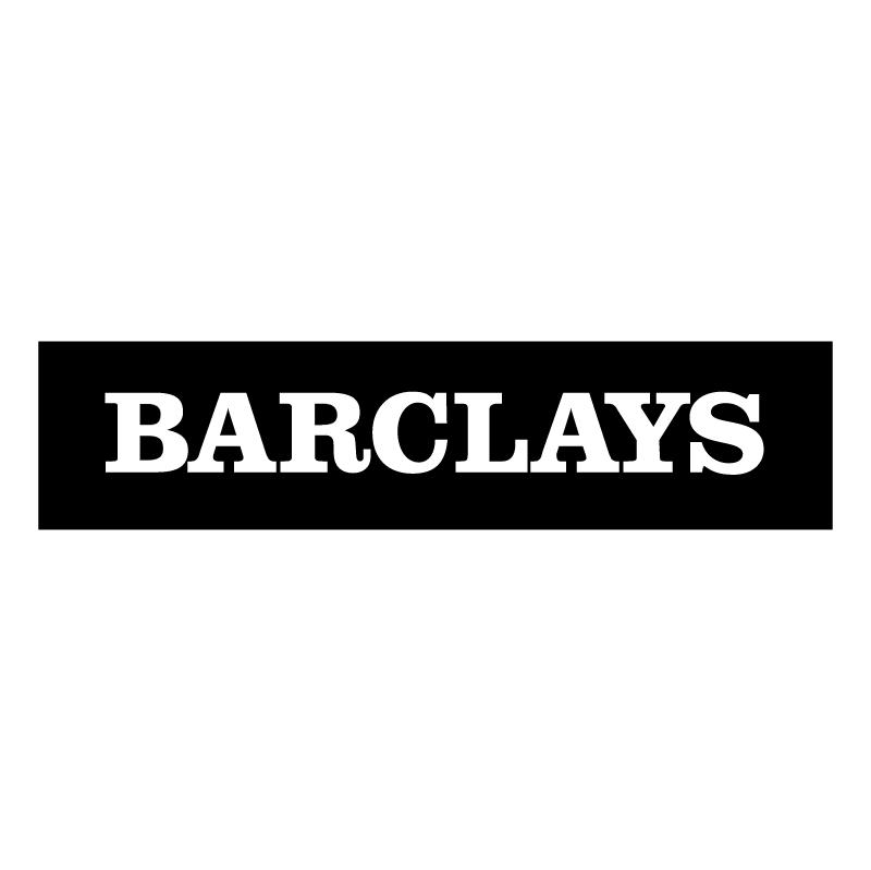 Barclays 64873 vector