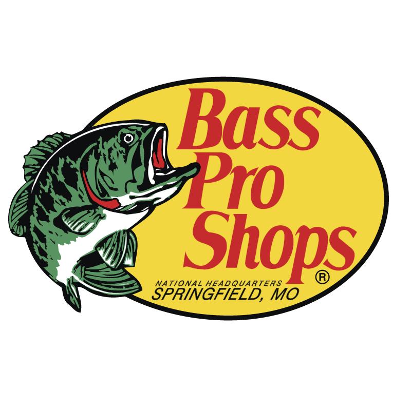 Bass Pro Shops 28840 vector