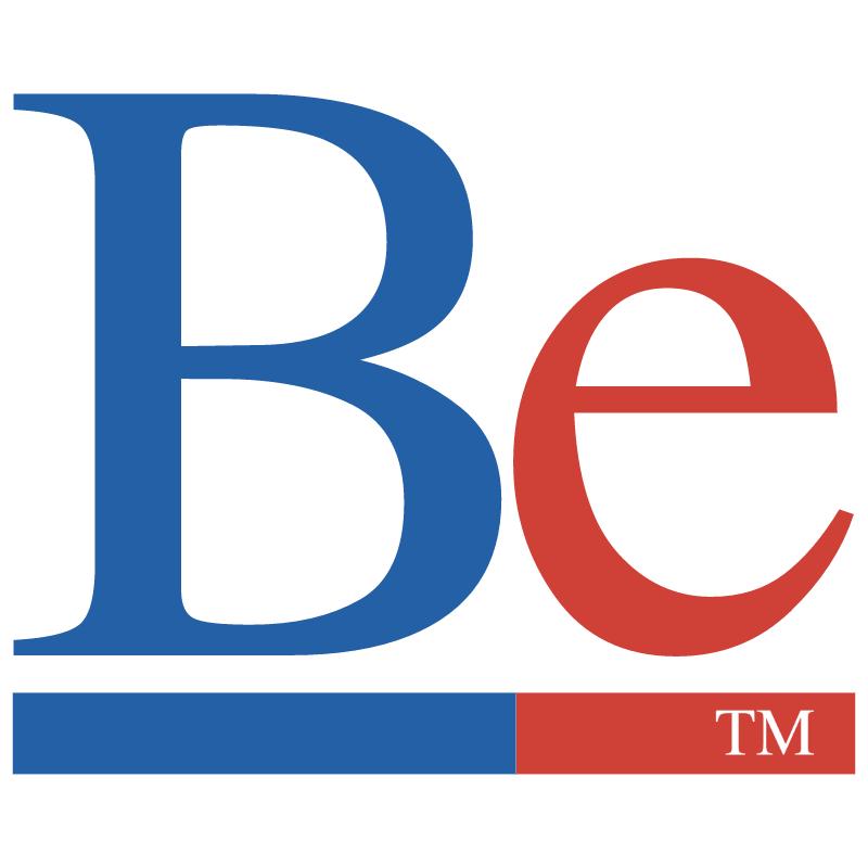 Be 10395 vector logo