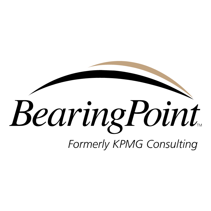 BearingPoint vector