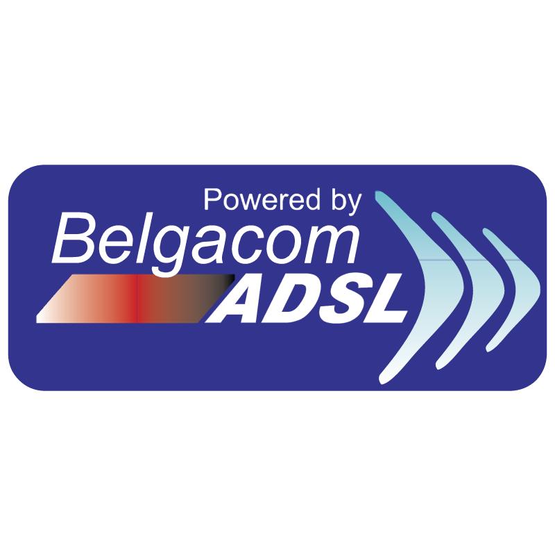 Belgacom ADSL vector