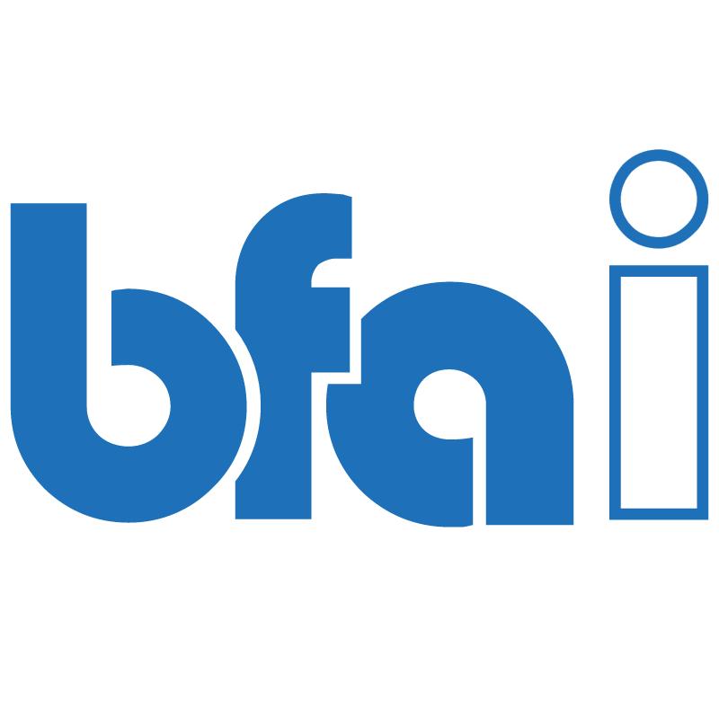 BFAI vector