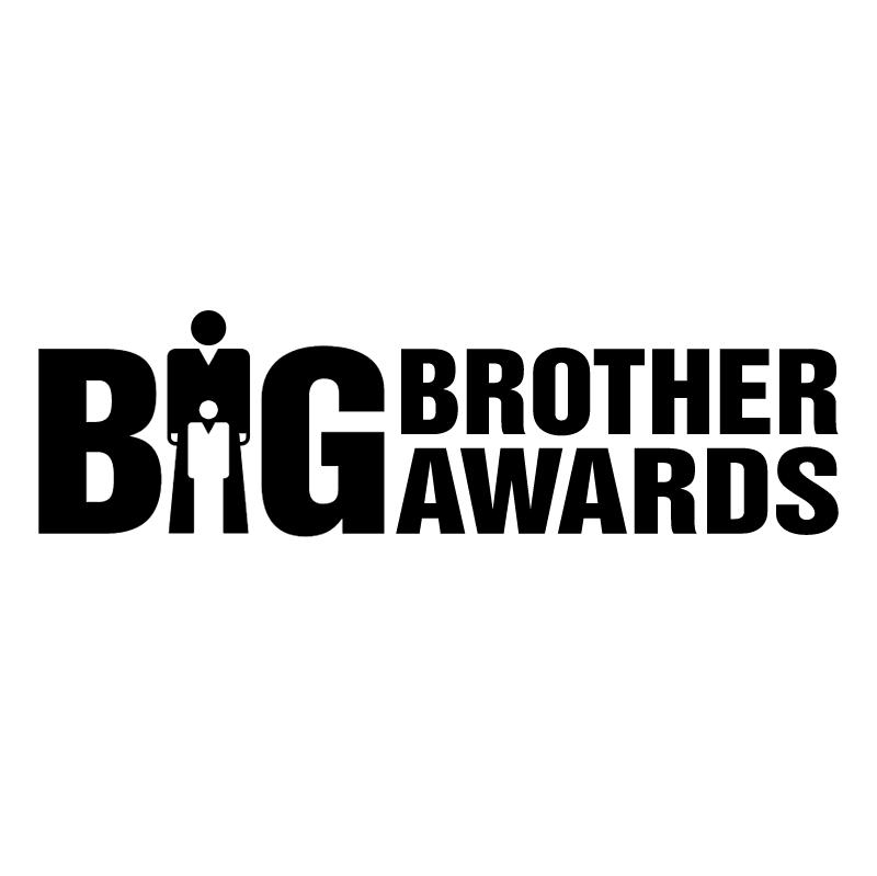 Big Brother Awards 67879 vector