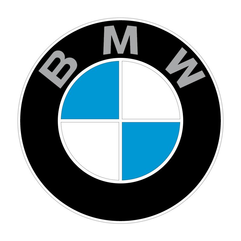 BMW 51553 vector