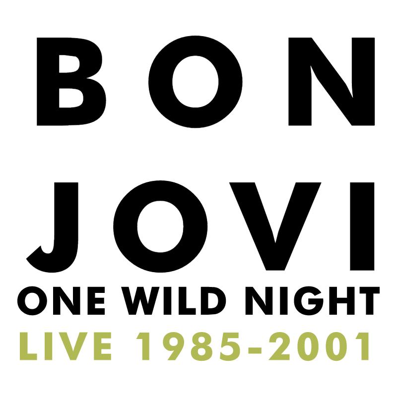 Bon Jovi vector