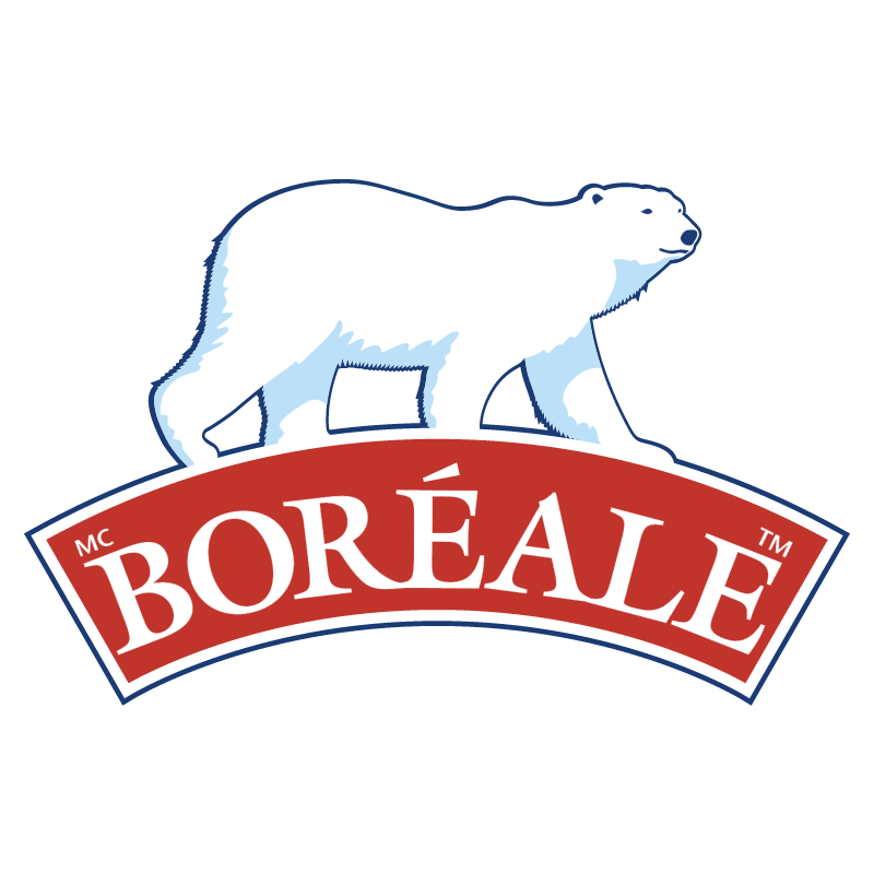 Boreale vector