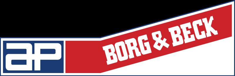 Borg Beck logo vector