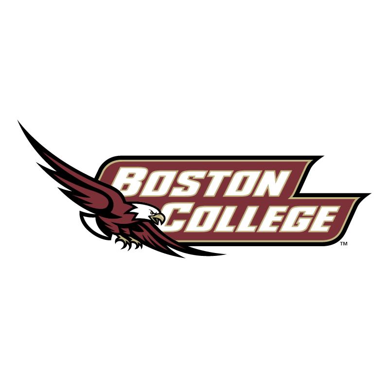Boston College Eagles 73902 vector logo