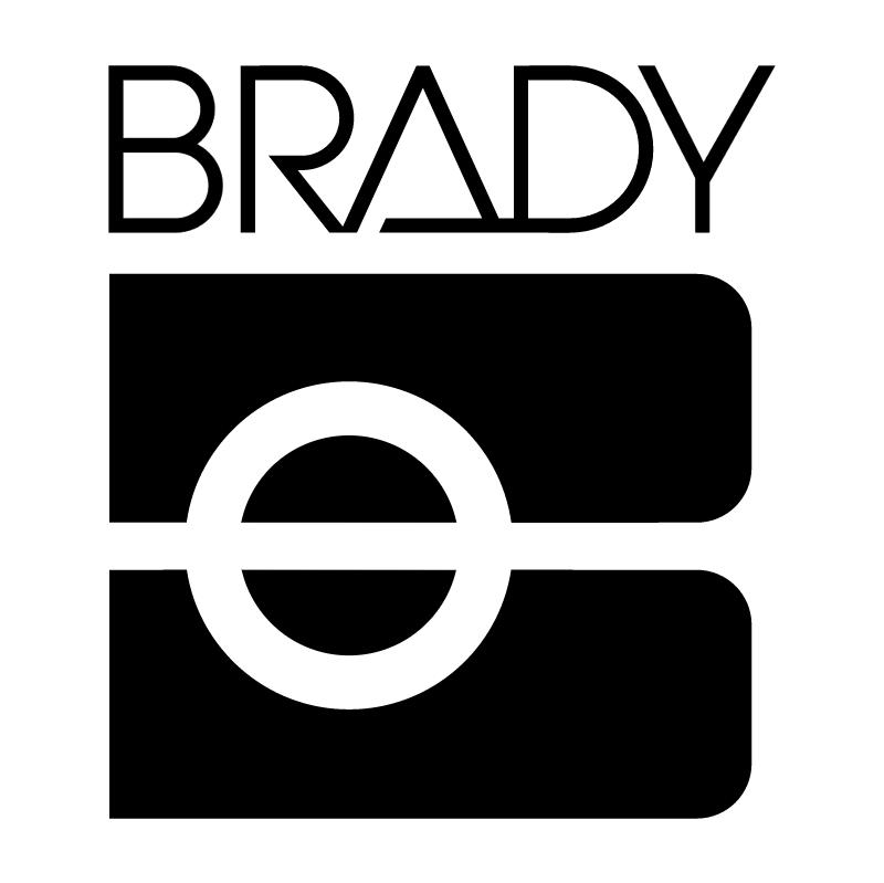 Brady 47276 vector