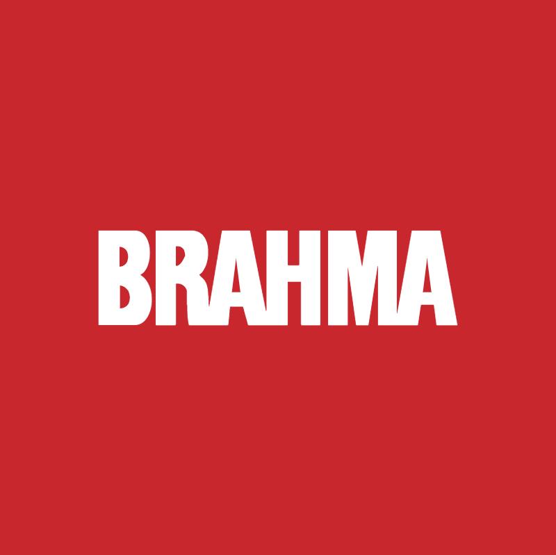Brahma 45874 vector