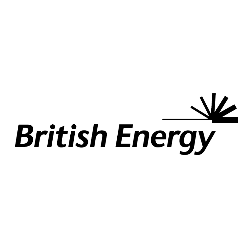 British Energy 21651 vector