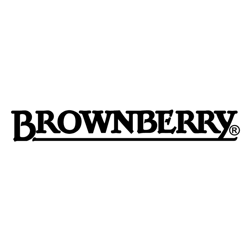 Brownberry 55706 vector