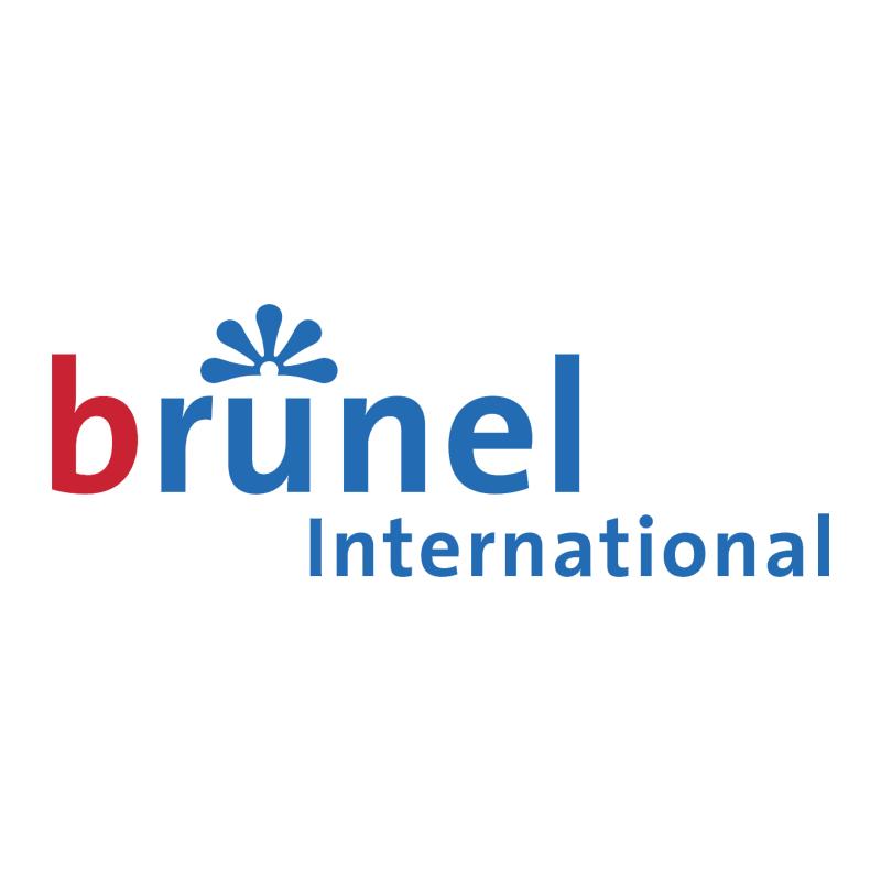 Brunel International vector