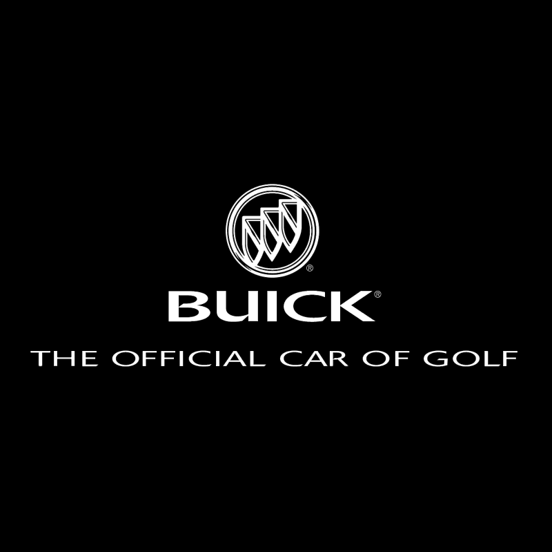 Buick 82903 vector logo