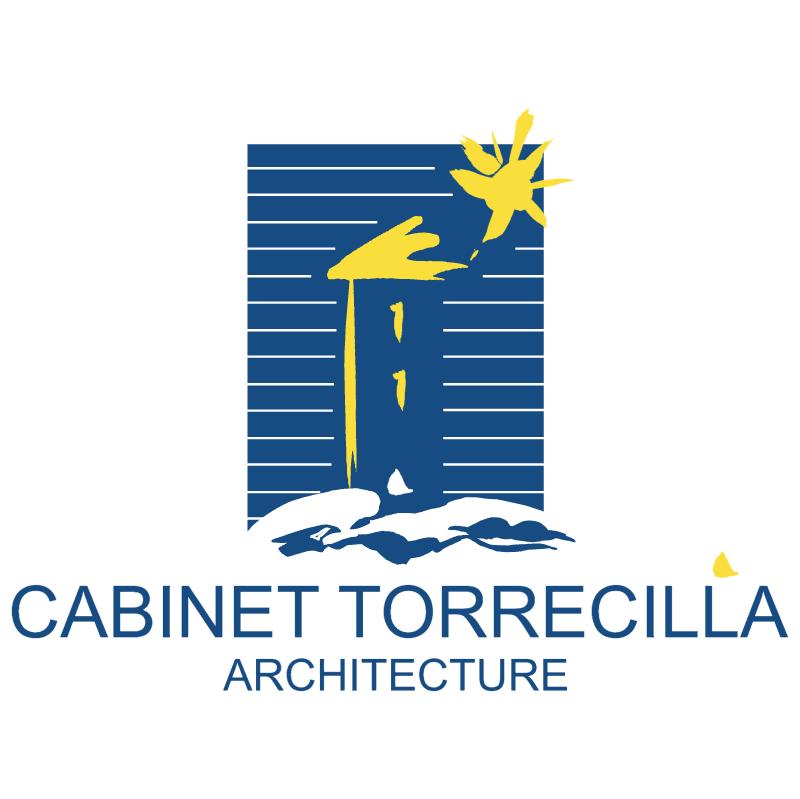 Cabinet Torrecilla Architecture vector
