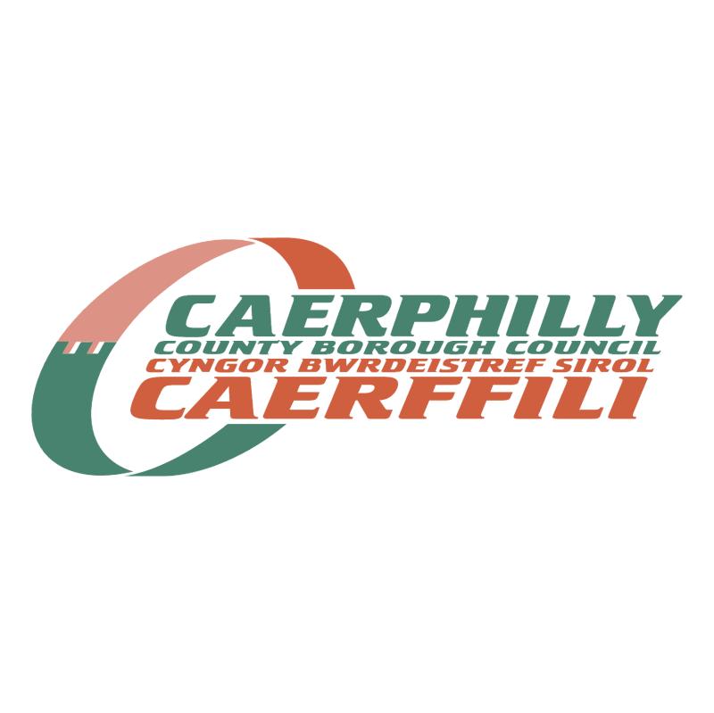 Caerphilly vector