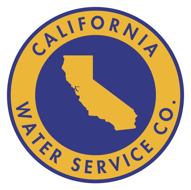 California Water Service vector