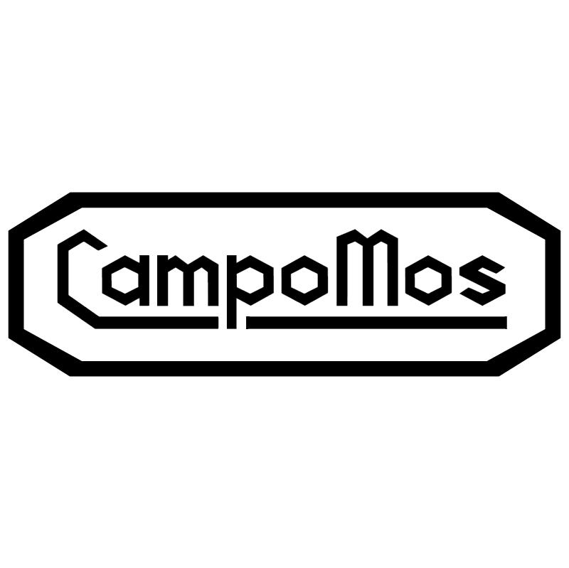 CampoMos 5507 vector