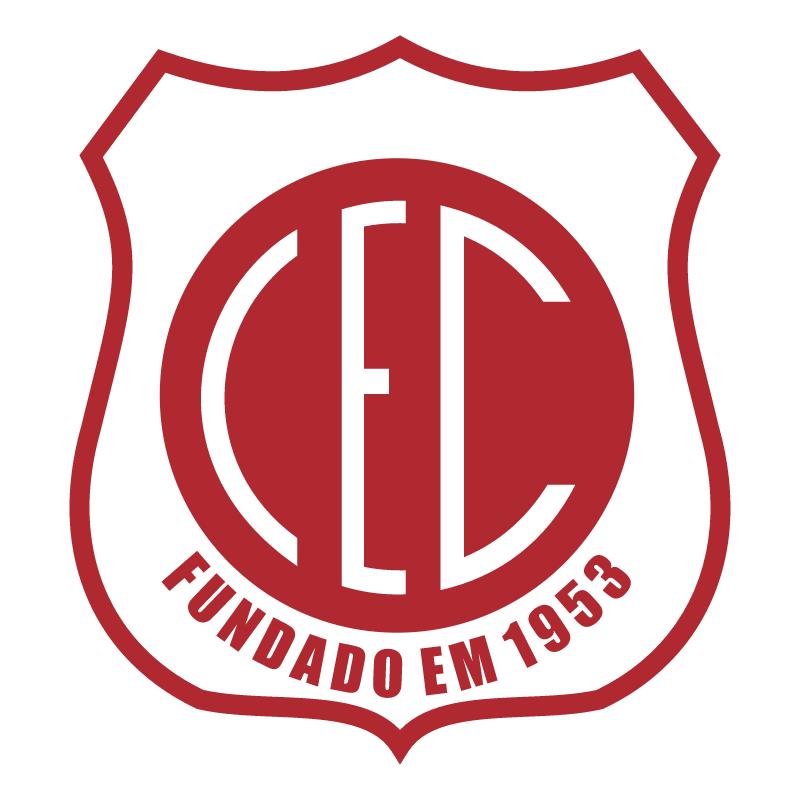 Catanduva Esporte Clube de Catanduva SP vector