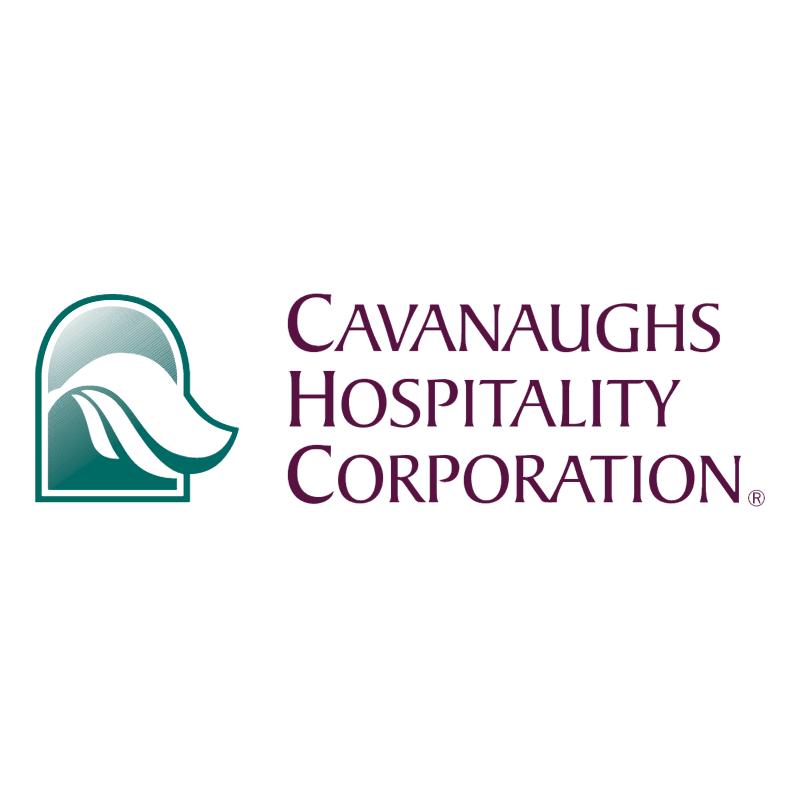 Cavanaughs Hospitality vector
