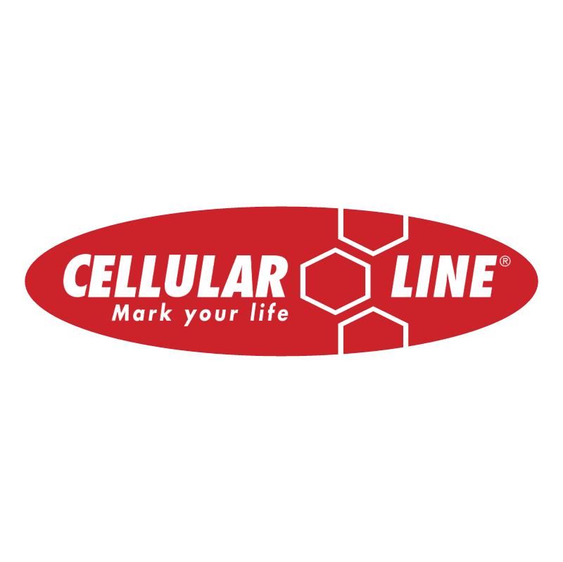 Cellular Line vector