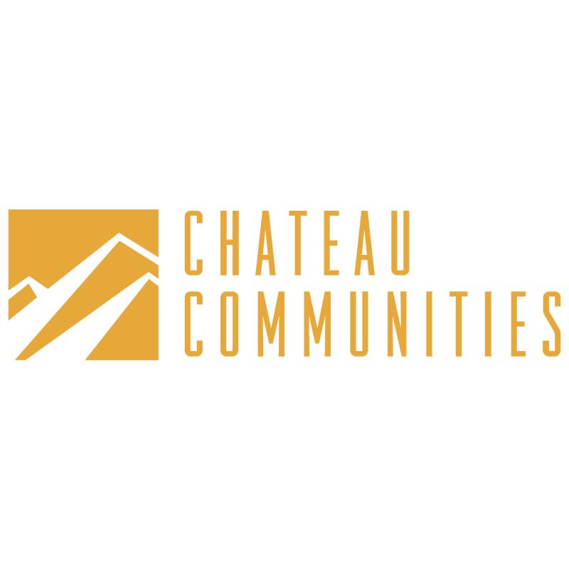 Chateau Communities vector
