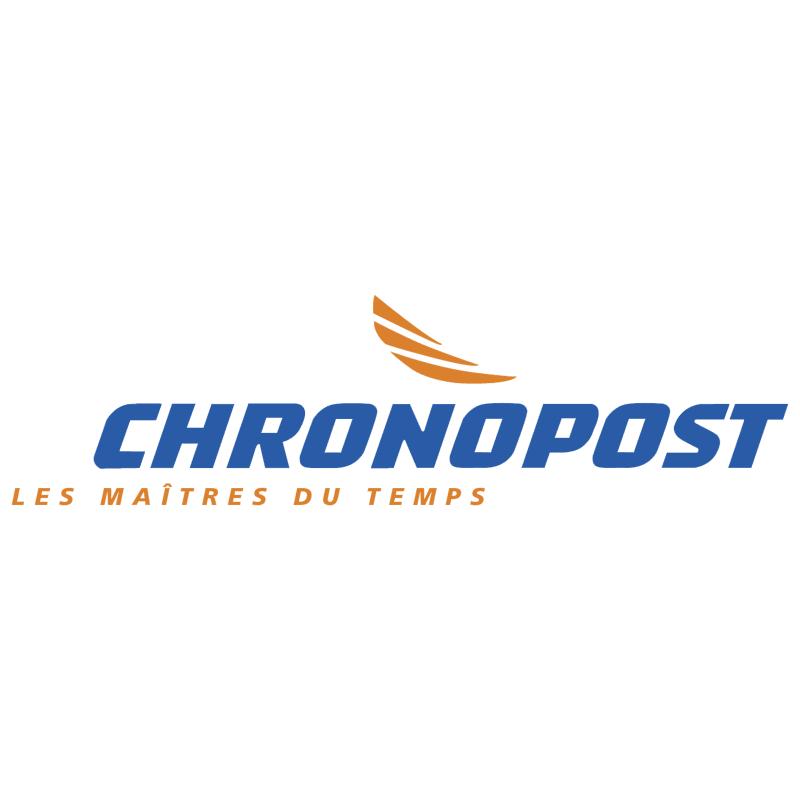 Chronopost vector
