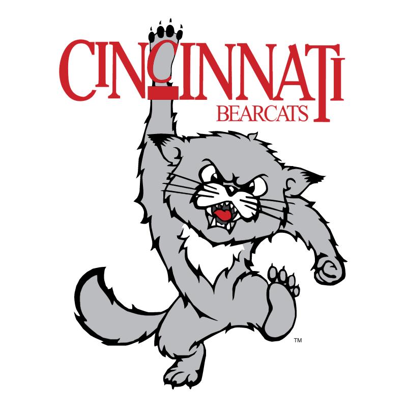 Cincinnati Bearcats vector