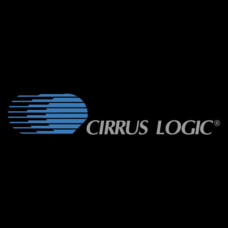 Cirrus Logic 8946 vector