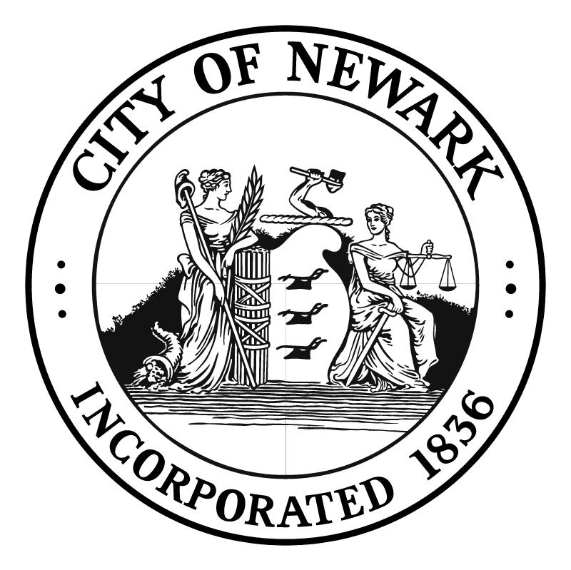 City of Newark vector