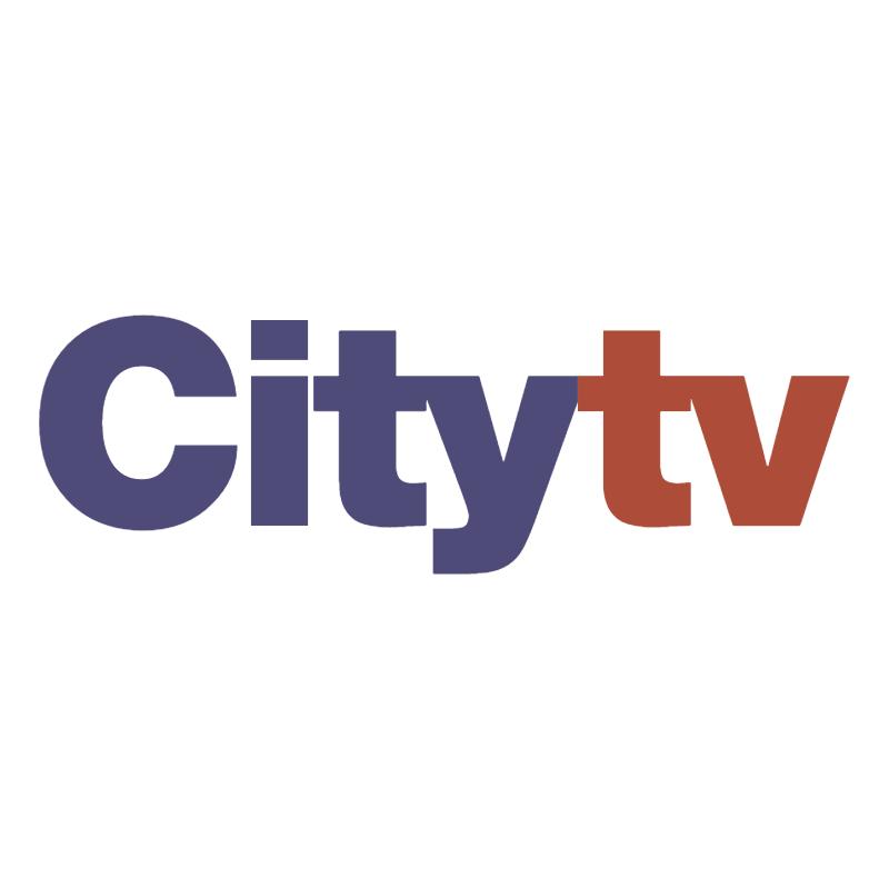 Citytv vector logo