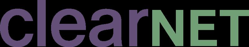 Clearnet logo vector