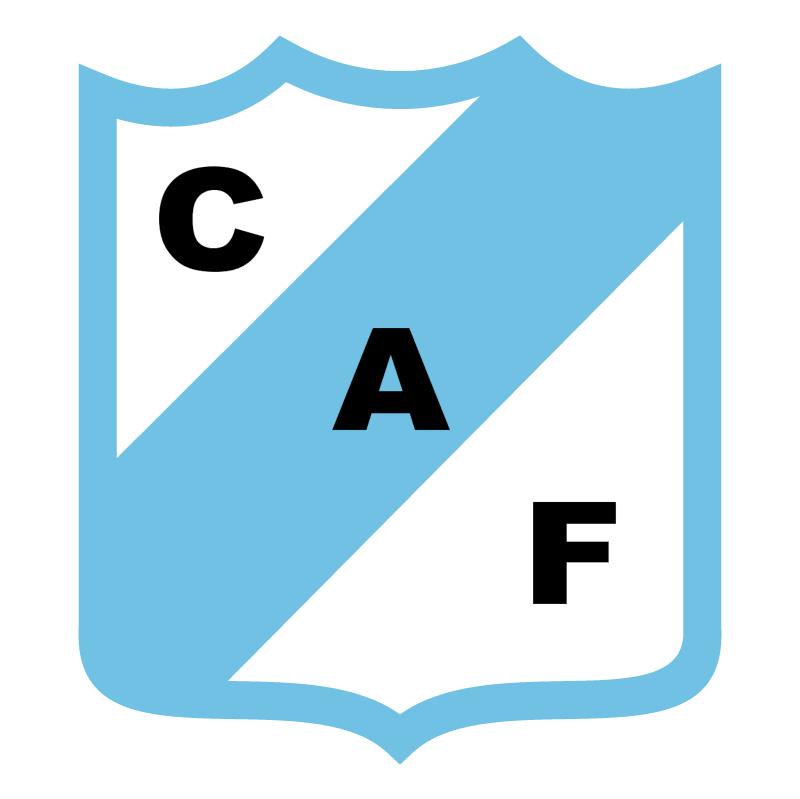 Club Atletico Ferrocarril de Concordia vector