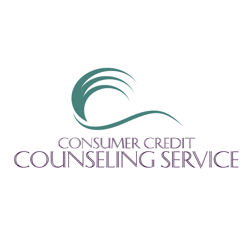 Consumer Credit Counseling Service vector