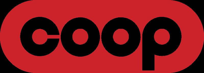 Coop logo vector