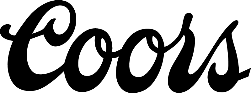 Coors logo vector