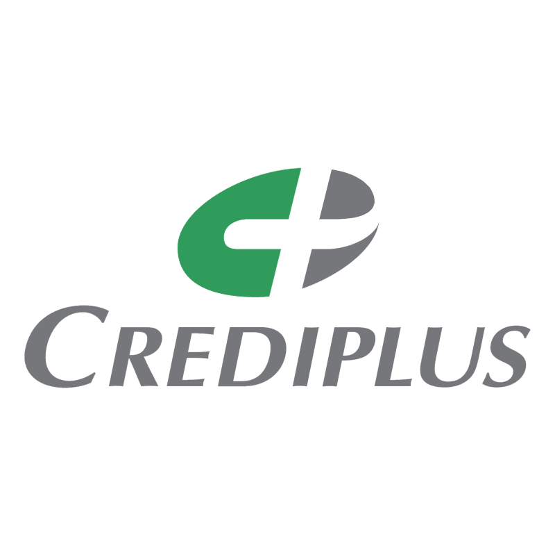 Crediplus vector