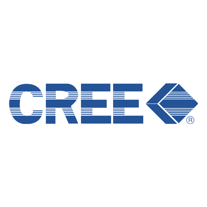 Cree vector