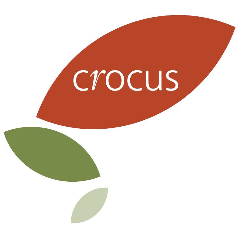 Crocus vector