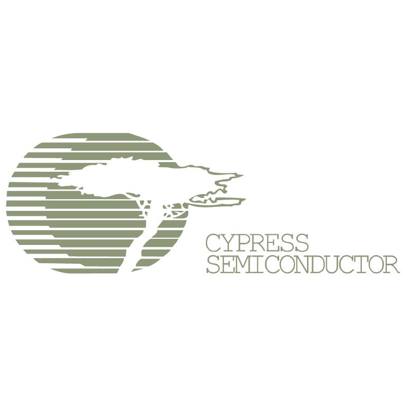 Cypres Semiconductor vector