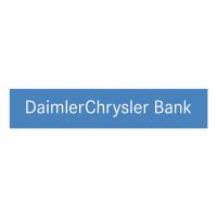 DaimlerChrysler Bank vector