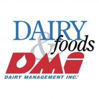 Dairy Foods & DMI vector