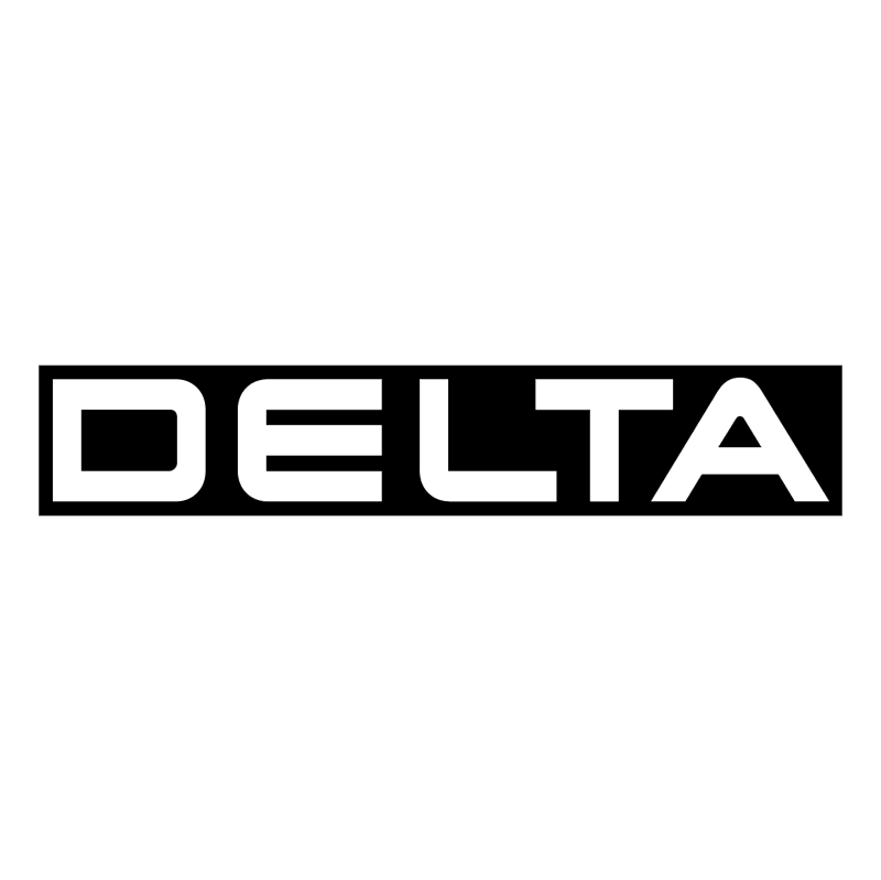 Delta vector logo