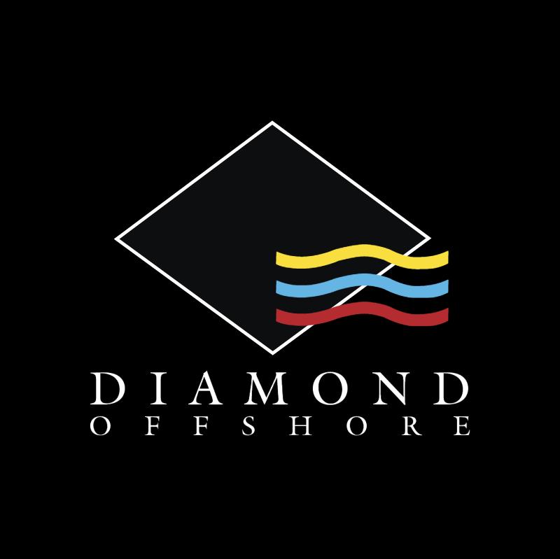 Diamond Offshore vector