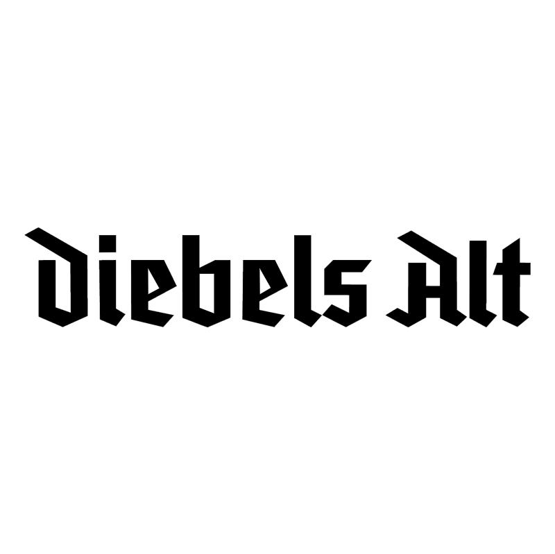 Diebels Alt vector