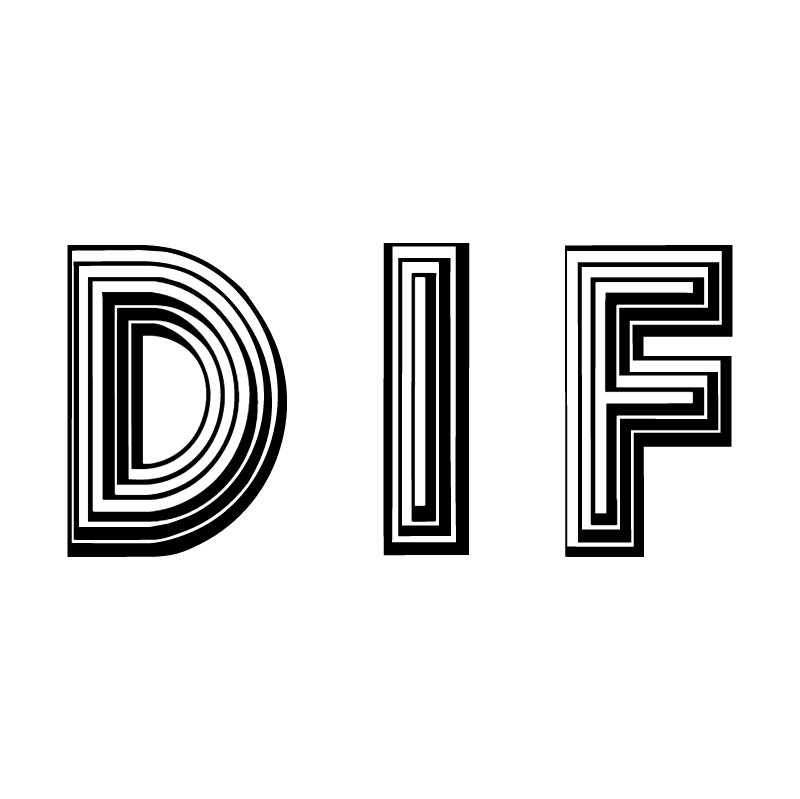 DIF vector