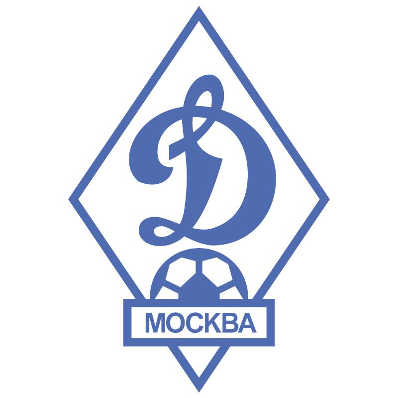 Dinamo Moscow vector