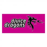Djuice Dragons vector