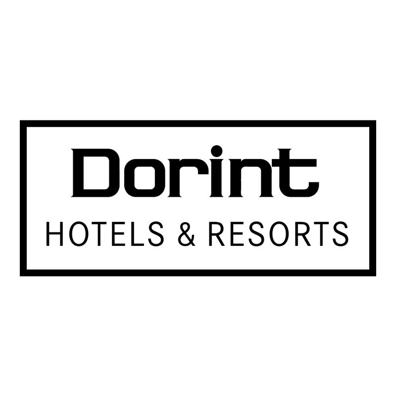 Dorint Hotels & Resorts vector logo
